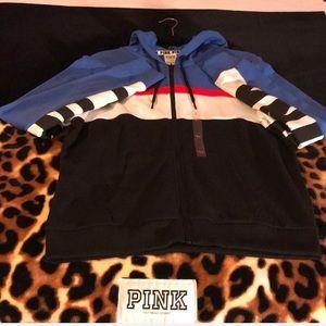 VS PINK Sweatshirt Large NWT